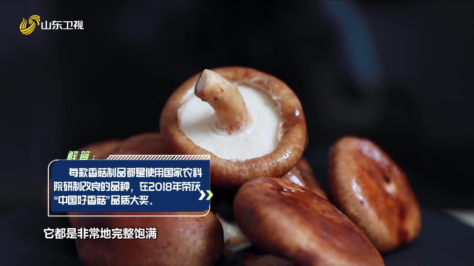 """严选时刻:是否存有""""香菇制品潜规则""""?"""