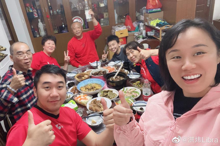 赵芸蕾与丈夫发福,李雪芮叫老公昵称超甜