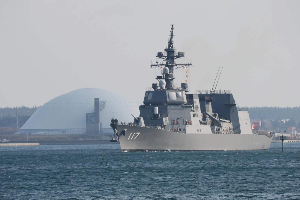 """无视日本和平宪法?日防卫相称主动攻击敌方基地属于""""自卫"""""""