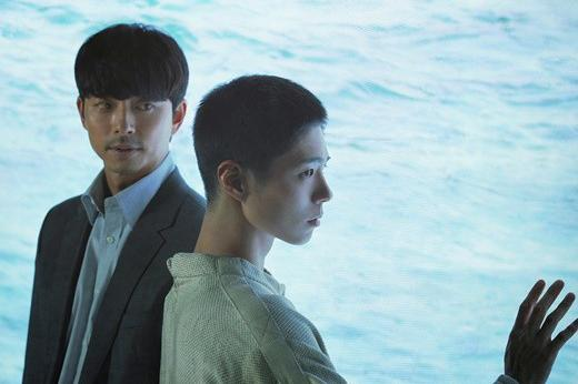 朴宝剑孔刘主演《徐福》被传线上线下同步上映