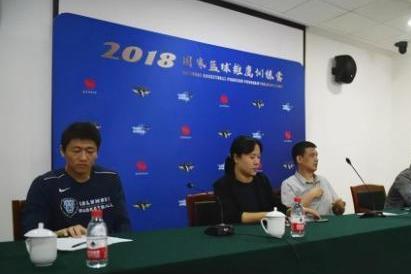 闵鹿蕾好帮手重回北京首钢,放弃冲刺冠军的目标