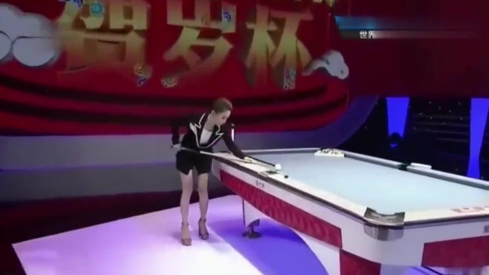 贺岁杯:潘晓婷惊艳献唱《夜空中最亮的星》!