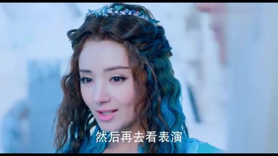 幻城:冰王子重伤忘记一切,没想到却只记得她