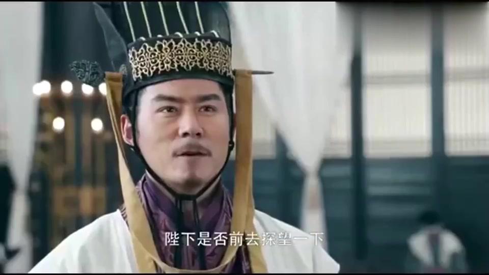 大唐荣耀:李俶继承皇位登基,沈珍珠为她生下小公主,真的好甜蜜