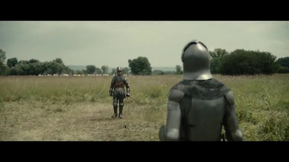 欧洲中世纪士兵的全身护甲,什么兵器砍不透