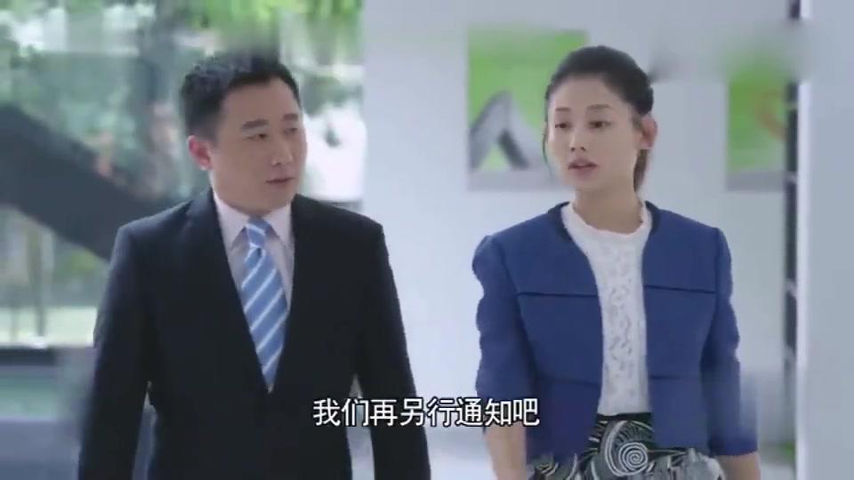 梅花儿香:公司招待美国代表,小念霸气指挥,梅花姐姐负责食堂