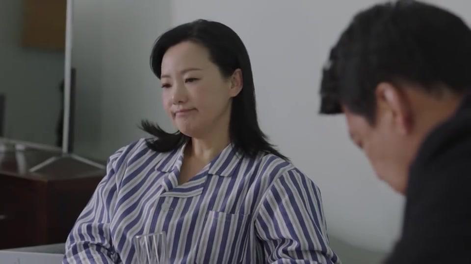 小欢喜:刘静替儿子成绩担忧,幻想他幡然醒悟,成绩一夜飙升