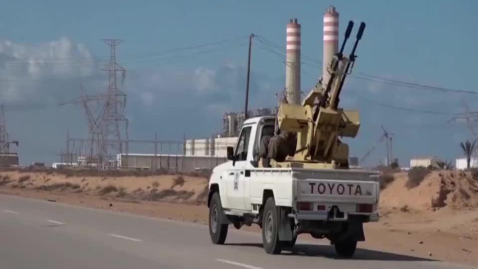 停火协议的第7天,12枚导弹就呼啸而至,叙政府军:必将反击