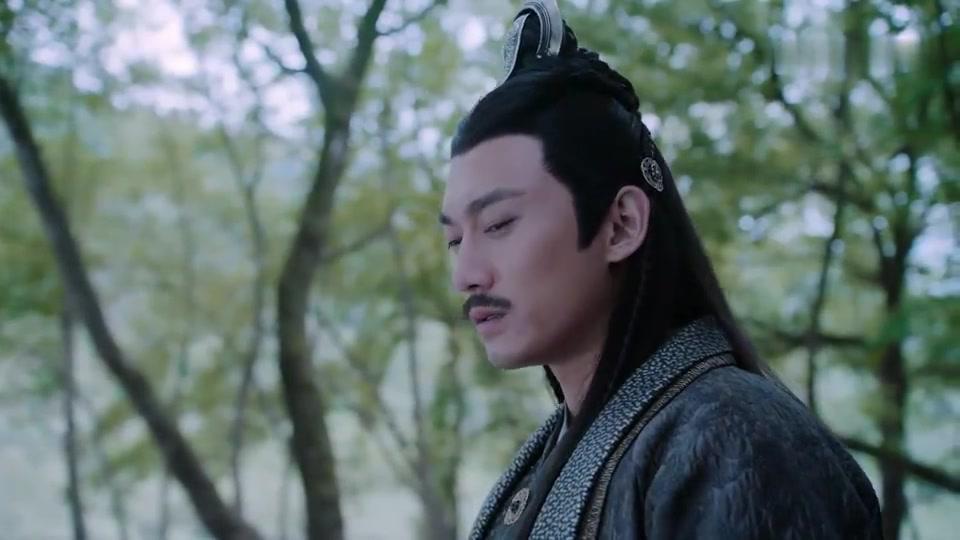 陈情令:孟瑶出生卑微,大家都看不起他,只有聂宗主还记得他