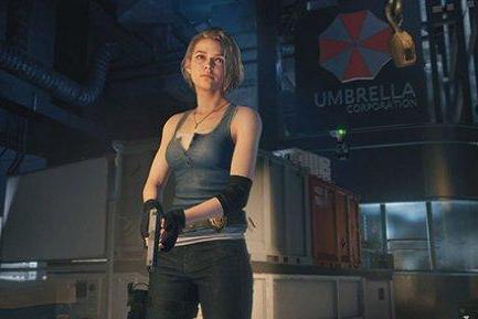 《生化危机:抵抗计划》 后续更新计划公布!5月将有新角色登场!