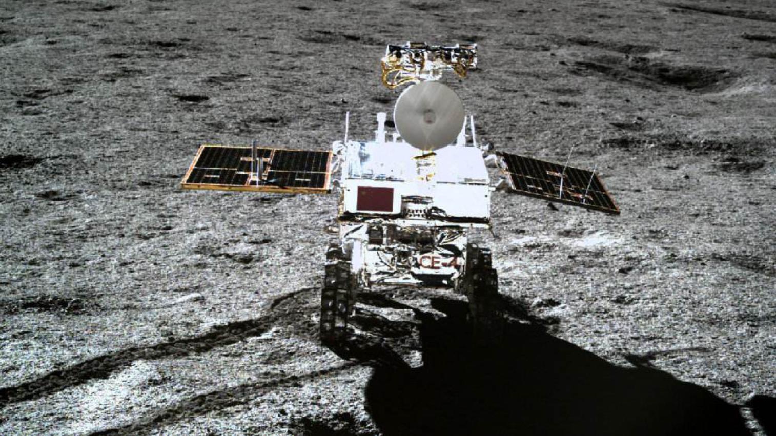50年前人类就开始探月,如今仍一无所获,月球究竟有什么魅力?