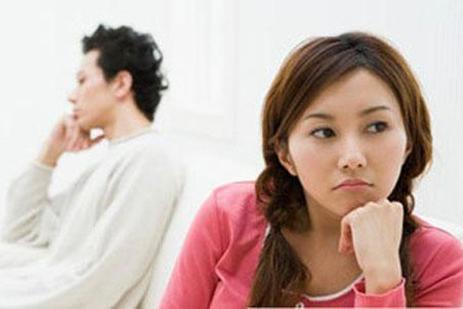 婚姻遭遇不顺的女命,接下来会不会引发婚变?林昊东易学