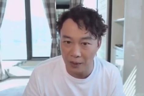 陈奕迅自曝今年几乎零收入,庆幸自己花钱不多,网友:老婆败家啊