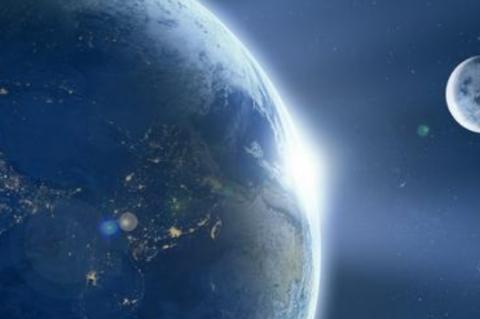 30亿年后,地球彻底失去月球,人类文明该何去何从?