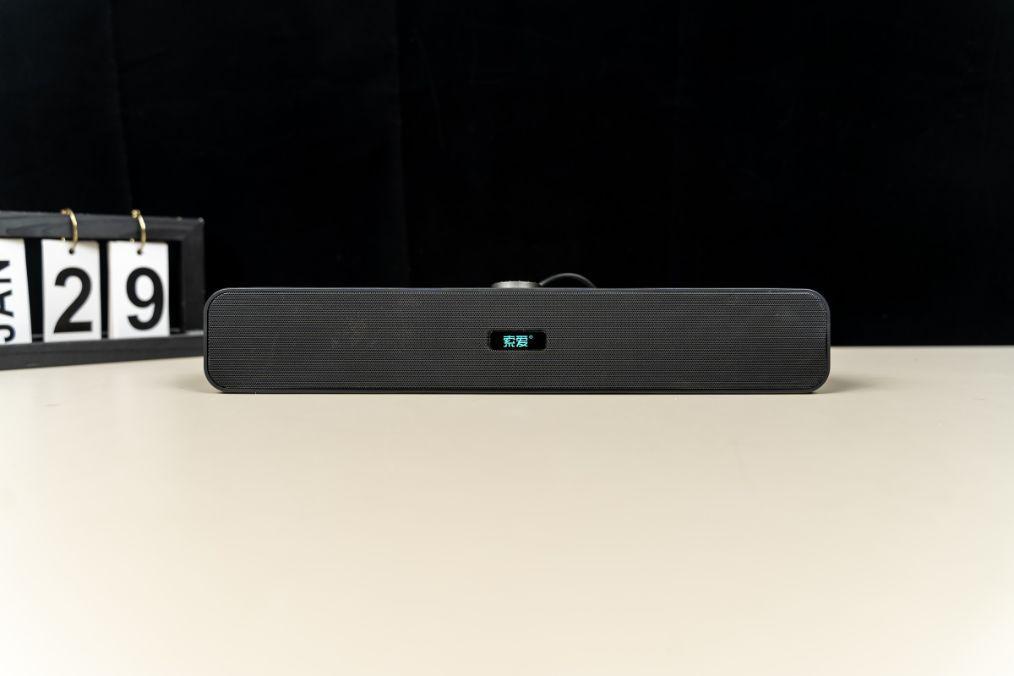 物美价廉,音质出色、索爱SA-A6音箱 体验评测