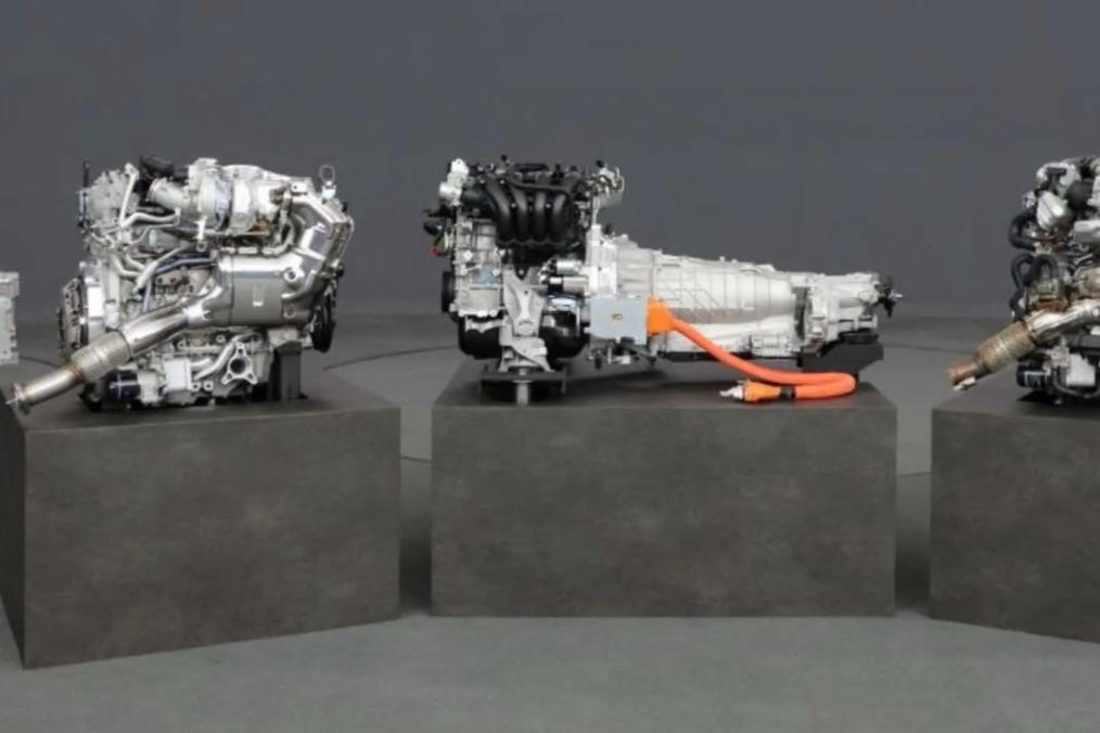 新车资讯 | 马自达或将于2022年开始生产直列6缸车型