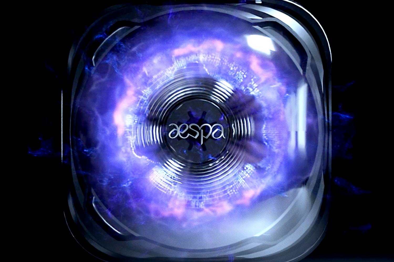 Metaverse女子组合aespa首张迷你专辑《Savage》Case Clip公开