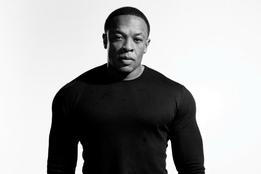 55岁音乐巨星Dr. Dre突发疾病!ICU抢救后,已脱离生命危险