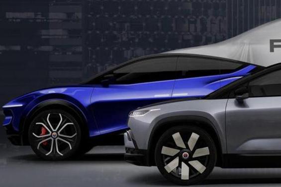 或将基于大众MEB平台打造,Fisker计划推出三款纯电新车