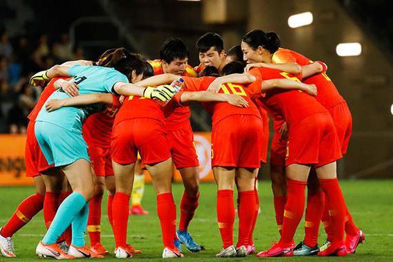 有钱了,中国女足找到10年金主,让铿锵玫瑰训练经费提高4.67倍
