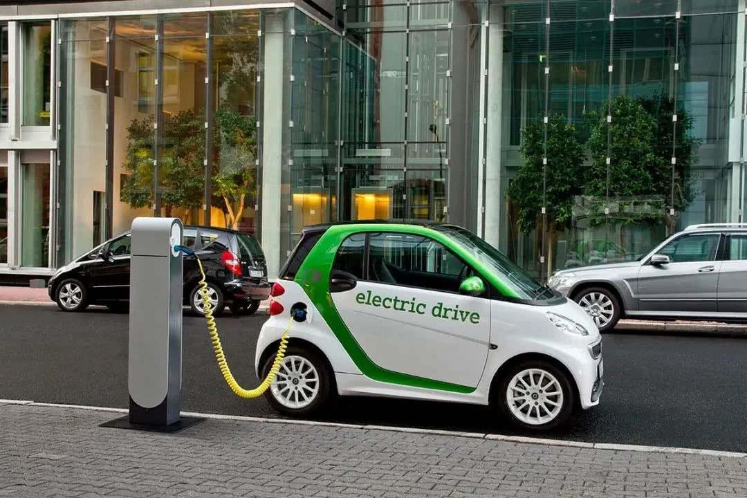 """欧洲新能源市场持续""""反攻"""",中国新能源汽车的方向在哪里?"""