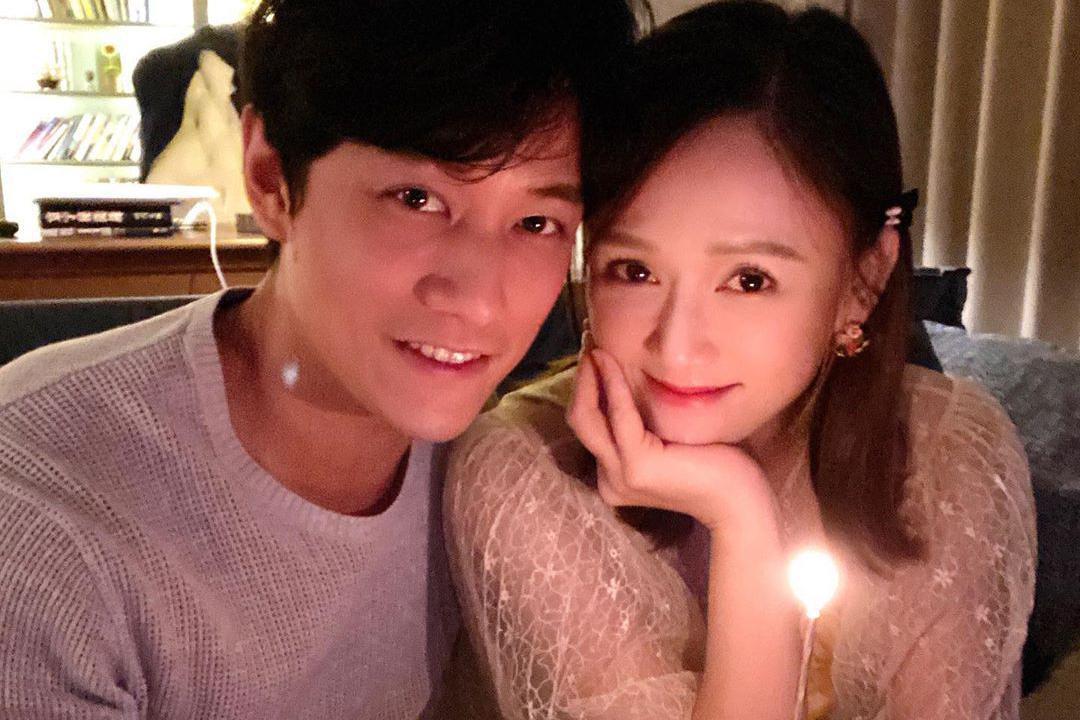 陈乔恩庆出道19年周年 感慨录综艺顺便找男朋友很划算