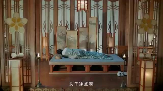 《三千鸦杀》预告:傅九云实力妹子,最后的kiss太甜了