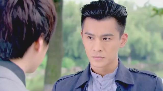 佳人:霆琛得知邵峰把亲父惨杀,邵峰却还理直气壮,下一秒惨了