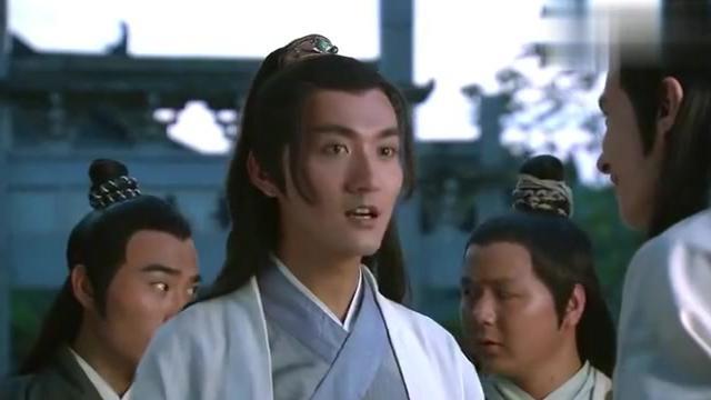 皇帝微服私访,被面馆老板误认公公,旁边侍从大笑