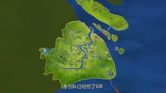 """上海一古井传来""""怪响"""",考古队一连挖了6年,竟挖出座地下宫殿"""