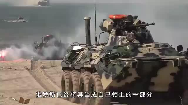 如果日本进攻北方四岛,俄军扛得住吗?俄专家:一天结束战斗