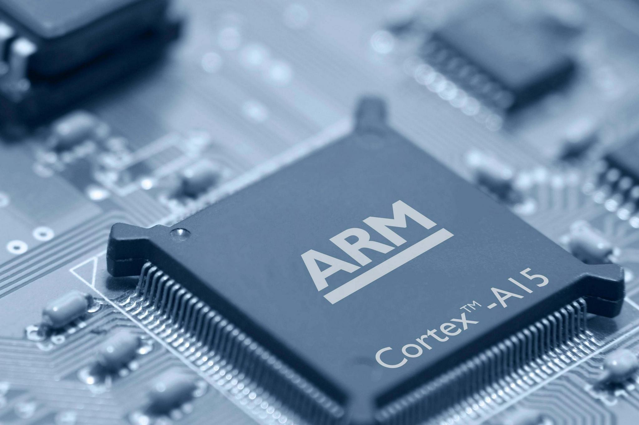 苹果再发力,X86架构的英特尔们,面对ARM似乎已无所适从