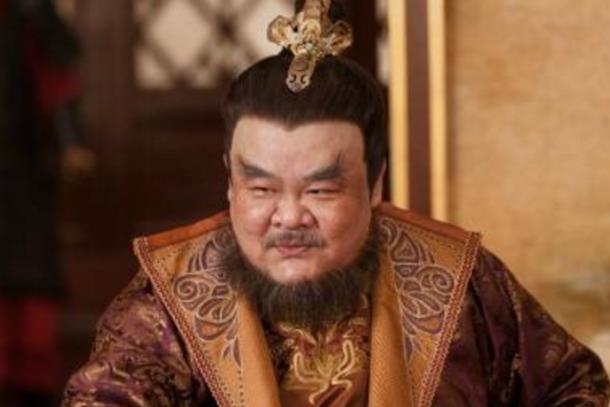 为什么安庆绪要杀了自己的亲生父亲安禄山?单单是为了帝位吗?
