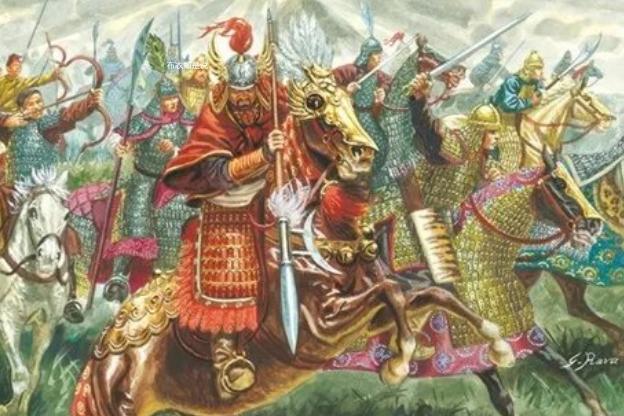 北宋西军之殇,大将死于小卒之手,敌国尊为神将,宋史却不愿提他