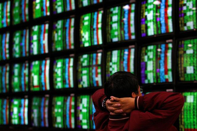 """美国通胀警报""""惊吓""""全球股市,华尔街股市引领全球大跌"""