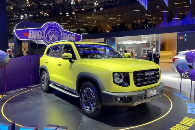 别说国产车没好货!这3款国产SUV对得起中国制造,换车看它们