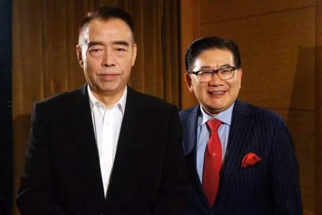 潘长江带货销售额近1亿,他赚得不比郑爽少