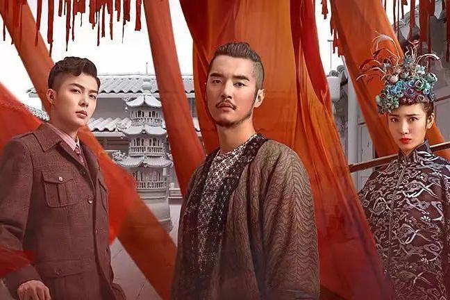《河神2》开播:新河神丑到让人失望,张铭恩加戏令观众反感