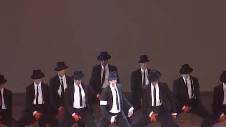 迈克尔杰克逊最著名的5首歌,每一首都是神曲,你觉得那首排第一