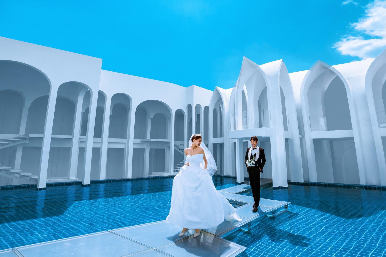 【大理丽江青海旅拍攻略】拍摄婚纱照,一定要定格的高光时刻