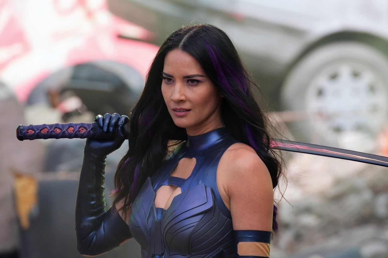 除了复仇者联盟之外,这些被卖掉的女超级英雄,也被搬上了荧幕