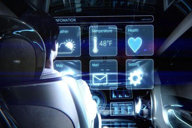 盘点21年汽车智能科技:续航800km起,L3自动驾驶成标配