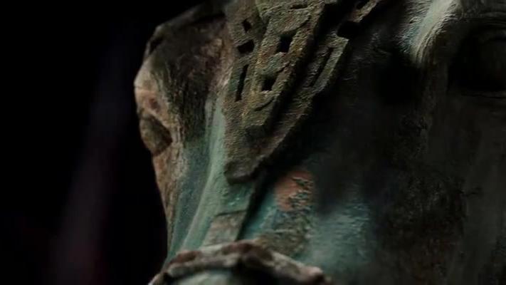 人死后接陶俑复活,这是道家的什么法术?