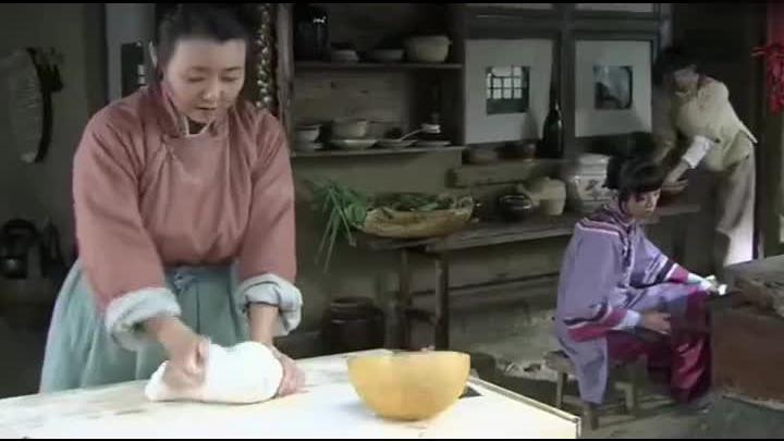 老朱家三妯娌,那文心眼最多,但是也跑不出山东婆婆萨日娜手掌心