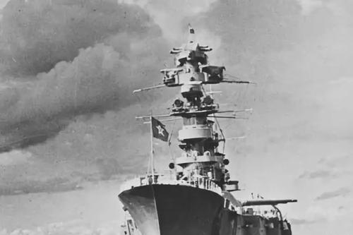 """日本海军发展:从闭关锁国到觉醒""""海权"""",再到扩张海外不过百年"""
