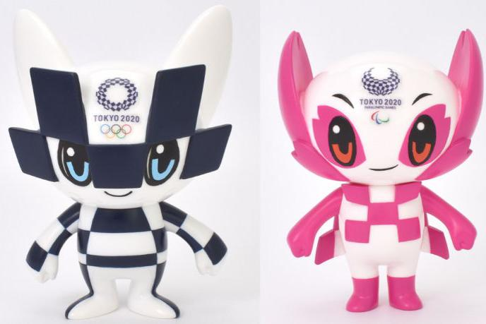 东京奥运会吉祥物手办及多种周边产品现已开启预购