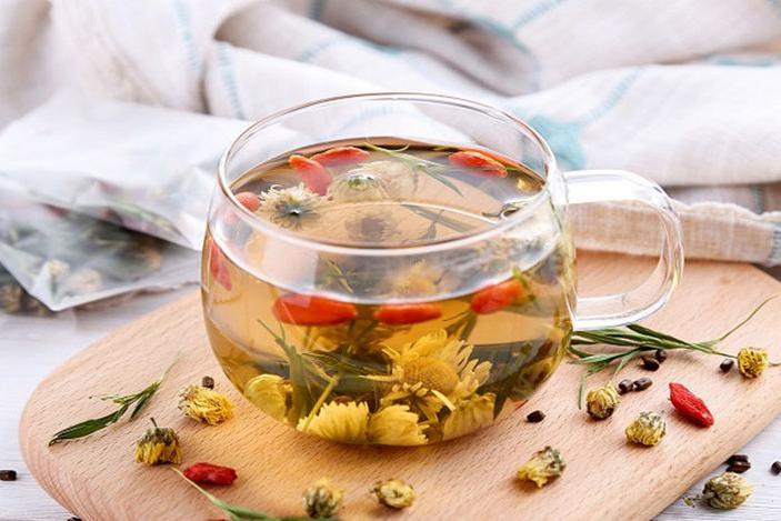 """女性""""养生茶"""",每天来一杯,美容养颜、气色红润更健康"""