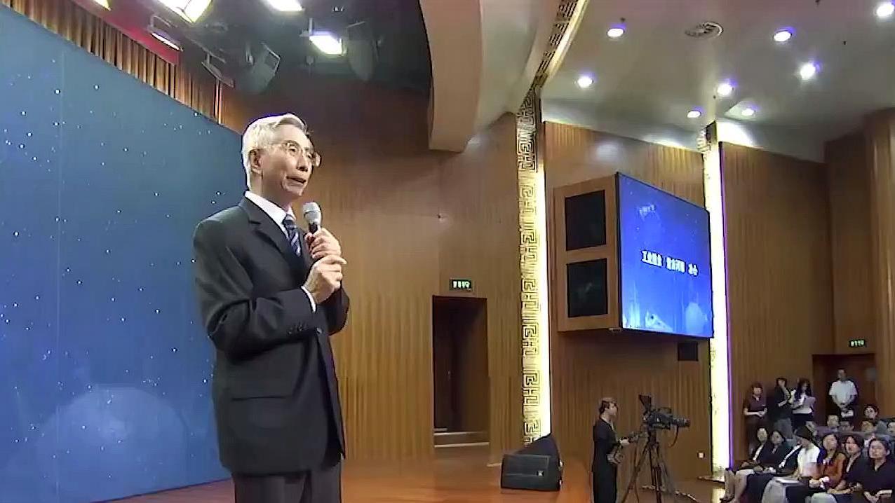 中国工程院院士,倪光南教授称:这一招可让美国高通退出5G市场