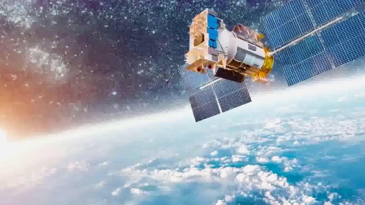 """中国""""北斗导航""""到底能不能取代美国GPS?现实已给出答案"""