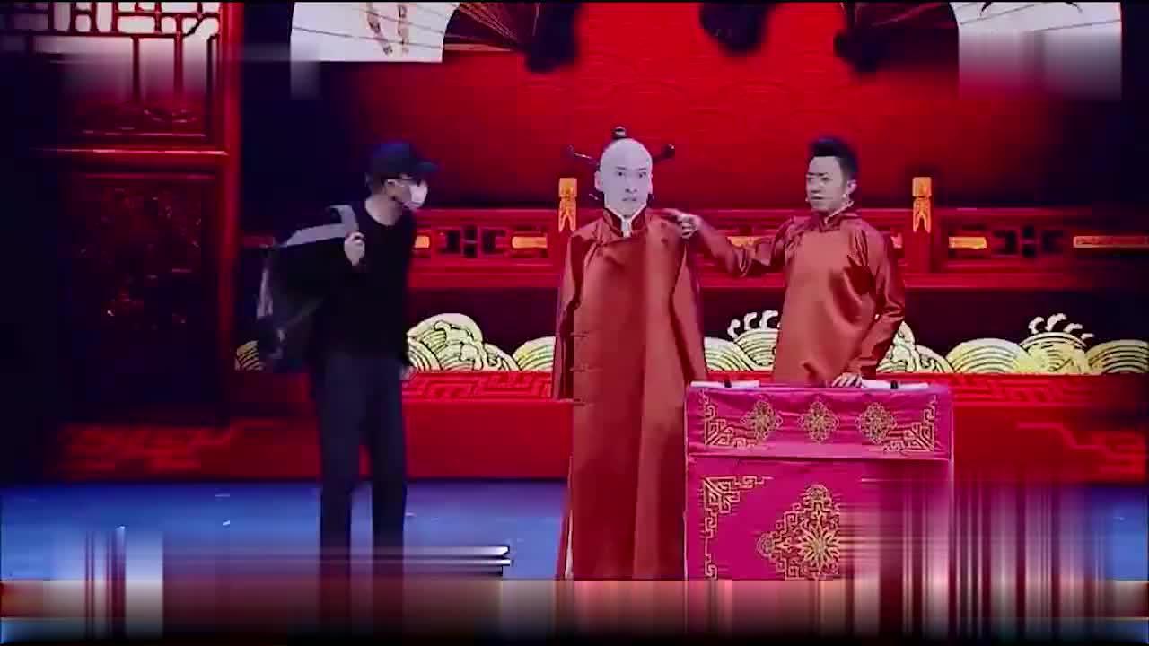 跨界喜剧王李菁周杰搭档默契解读道德绑架说学逗唱精彩不断